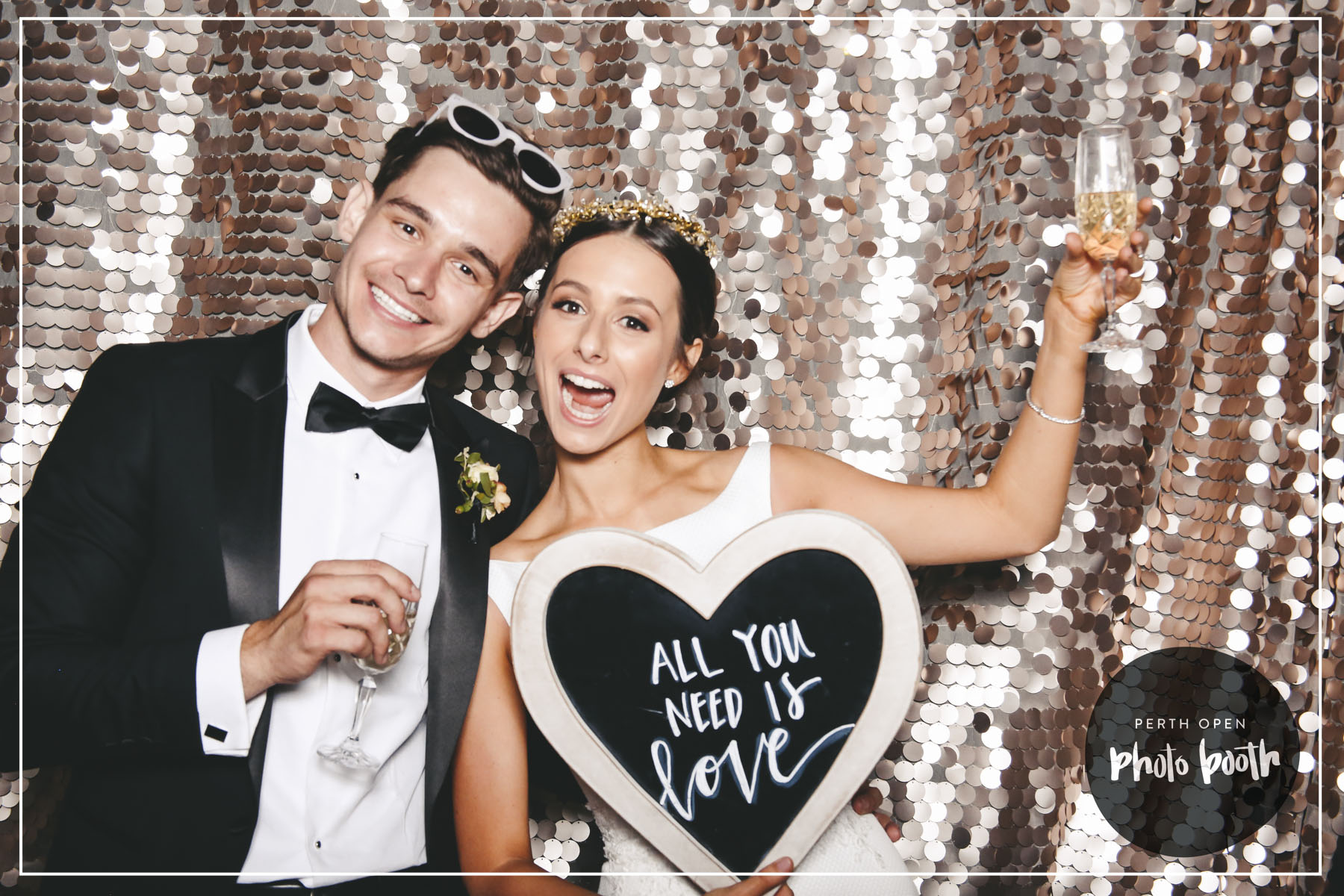 ANDREW & ELISE'S WEDDING - Password provided on the night- All lowercase -