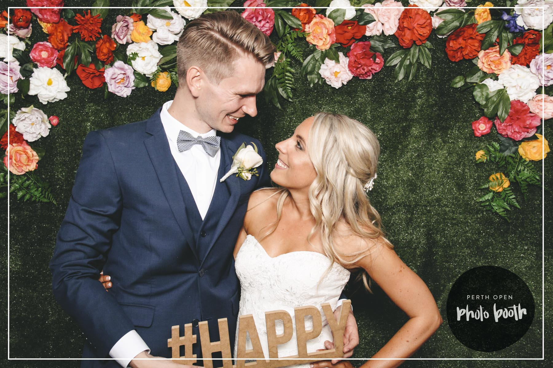 brooke + matt's wedding - Password provided on the night- All lowercase -