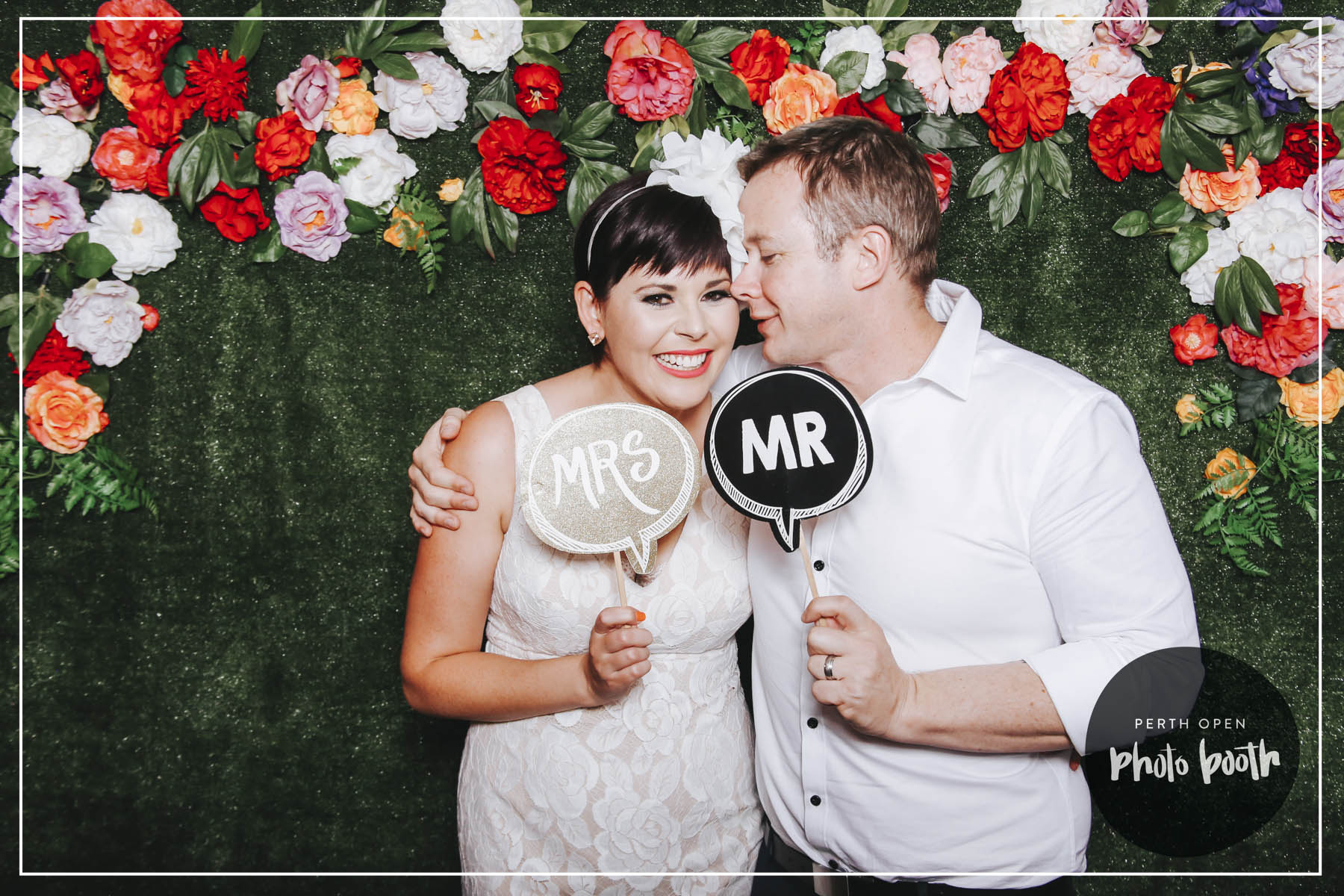 Kate + Dave's Wedding - Password provided on the night- All lowercase -