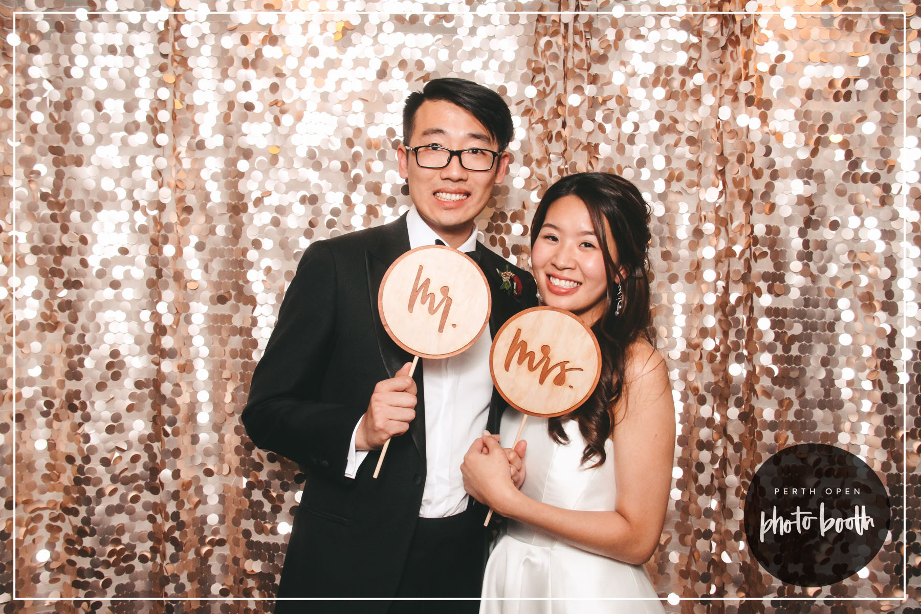 Alicia + Peiran'S WEDDING - Password provided on the night- All lowercase -