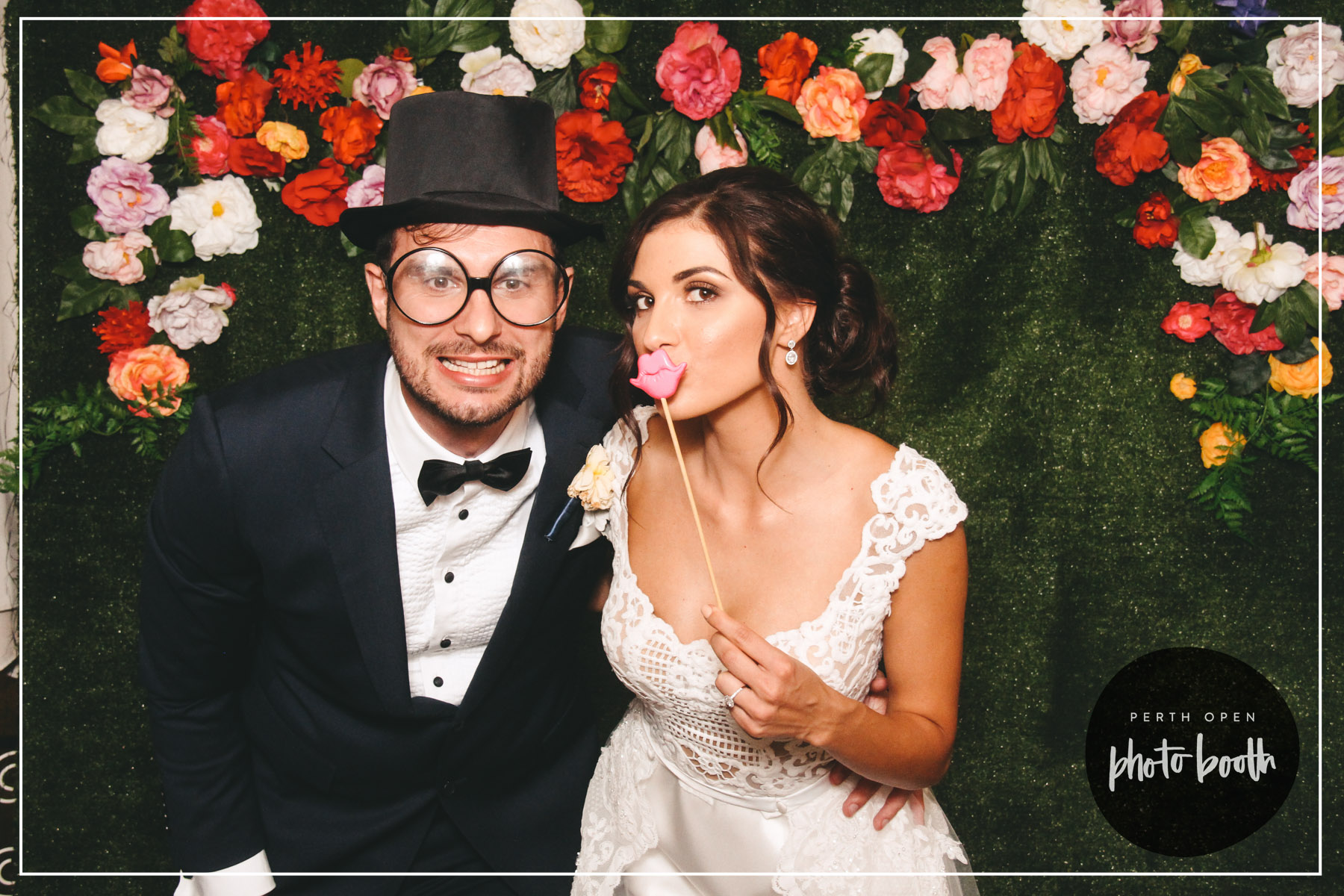 Ana + Goran's Wedding - Password provided on the night- All lowercase -