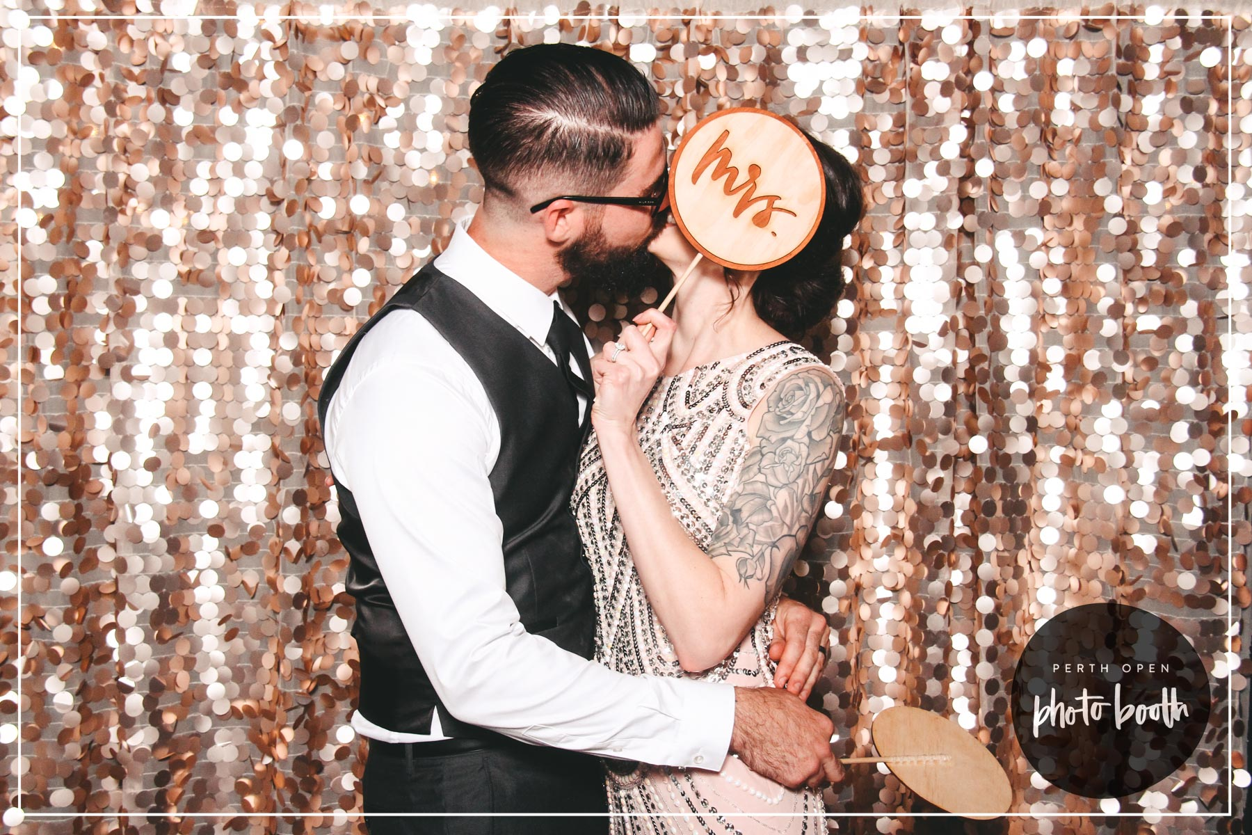Gemma + Mitch's Wedding - PASSWORD: PROVIDED ON THE Night- ALL LOWERCASE -