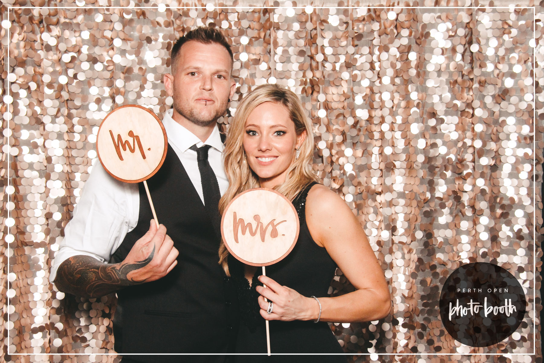 Tyson + Kate's Wedding - PASSWORD: PROVIDED ON THE Night- ALL LOWERCASE -