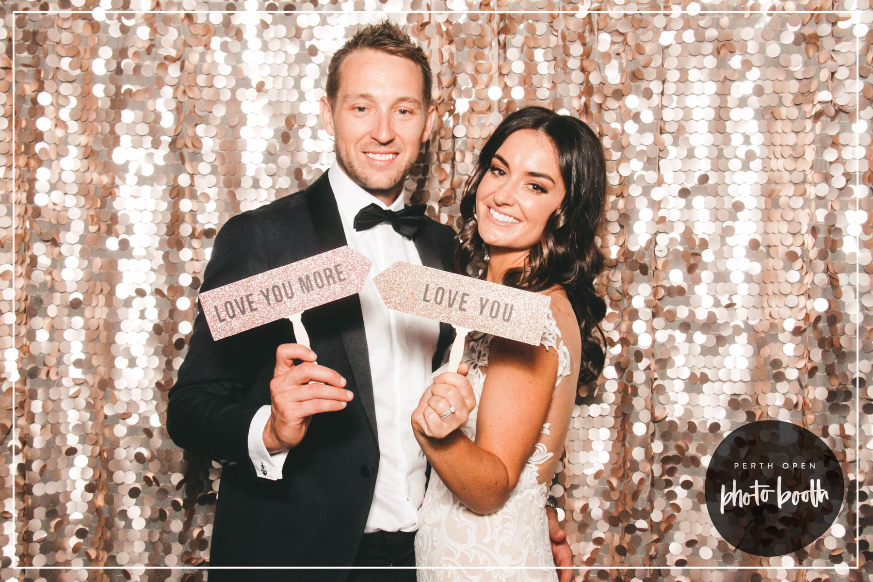 Marese + Cameron's Wedding - PASSWORD: PROVIDED ON THE Night- ALL LOWERCASE -