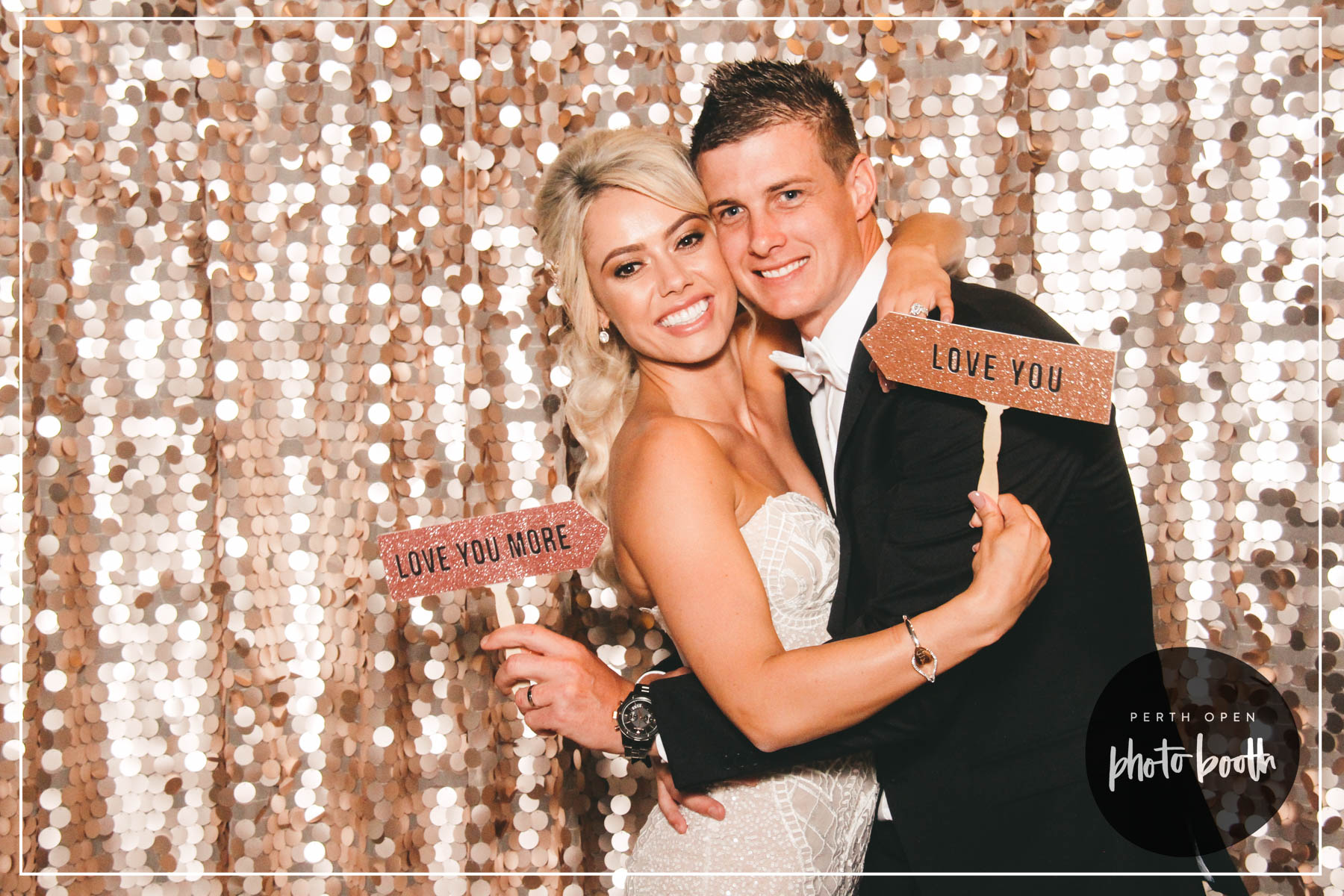 Michelle + Trent's Wedding - PASSWORD: PROVIDED ON THE Night- ALL LOWERCASE -