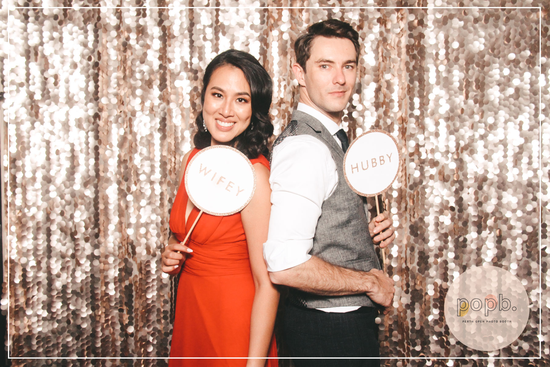 Katie + Chris's Wedding - PASSWORD: PROVIDED ON THE NIGHT- ALL LOWERCASE -