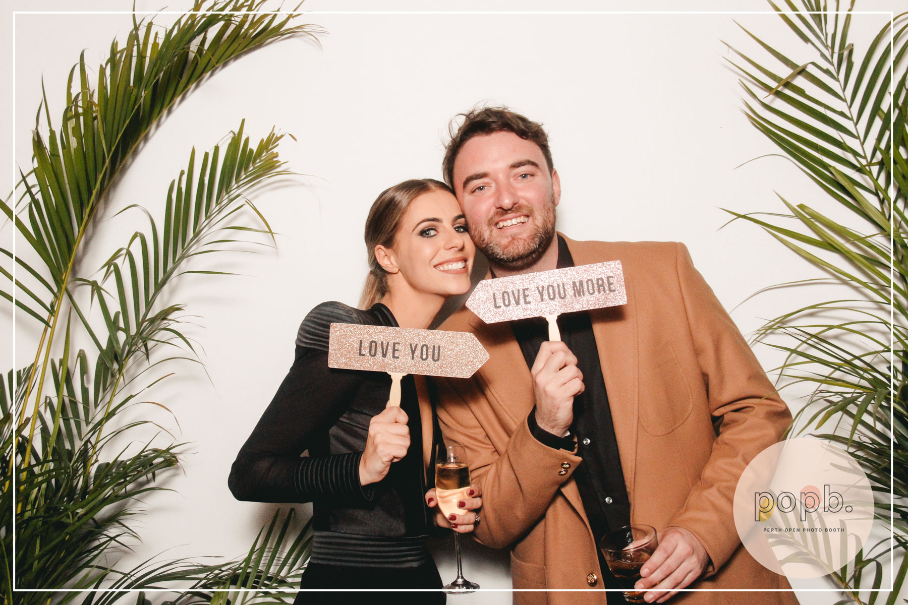 Steph + Michael's Engagement - PASSWORD: PROVIDED ON THE NIGHT- ALL LOWERCASE -