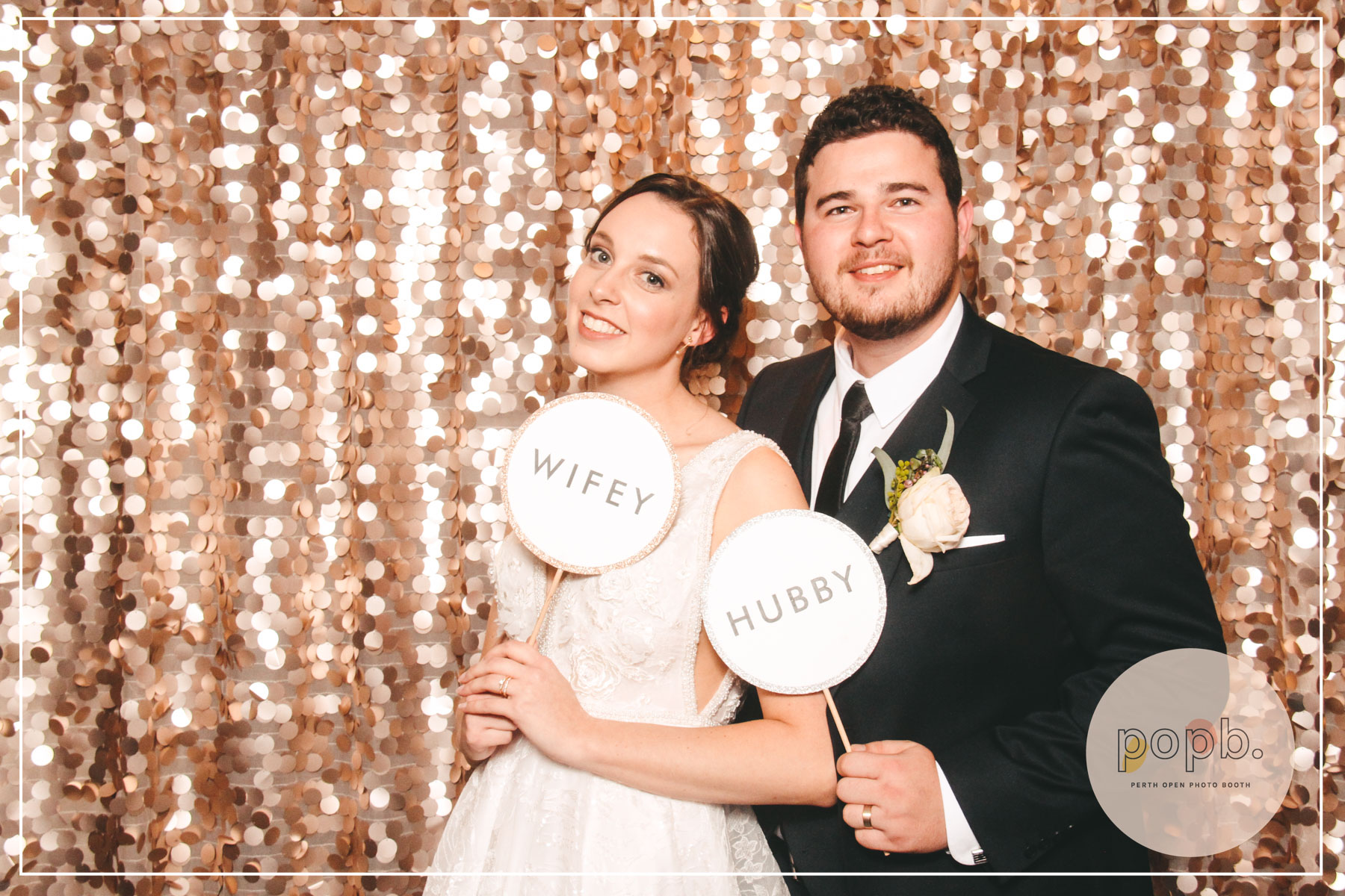 Amanda + Kelly's Wedding - PASSWORD: PROVIDED ON THE NIGHT- ALL LOWERCASE -