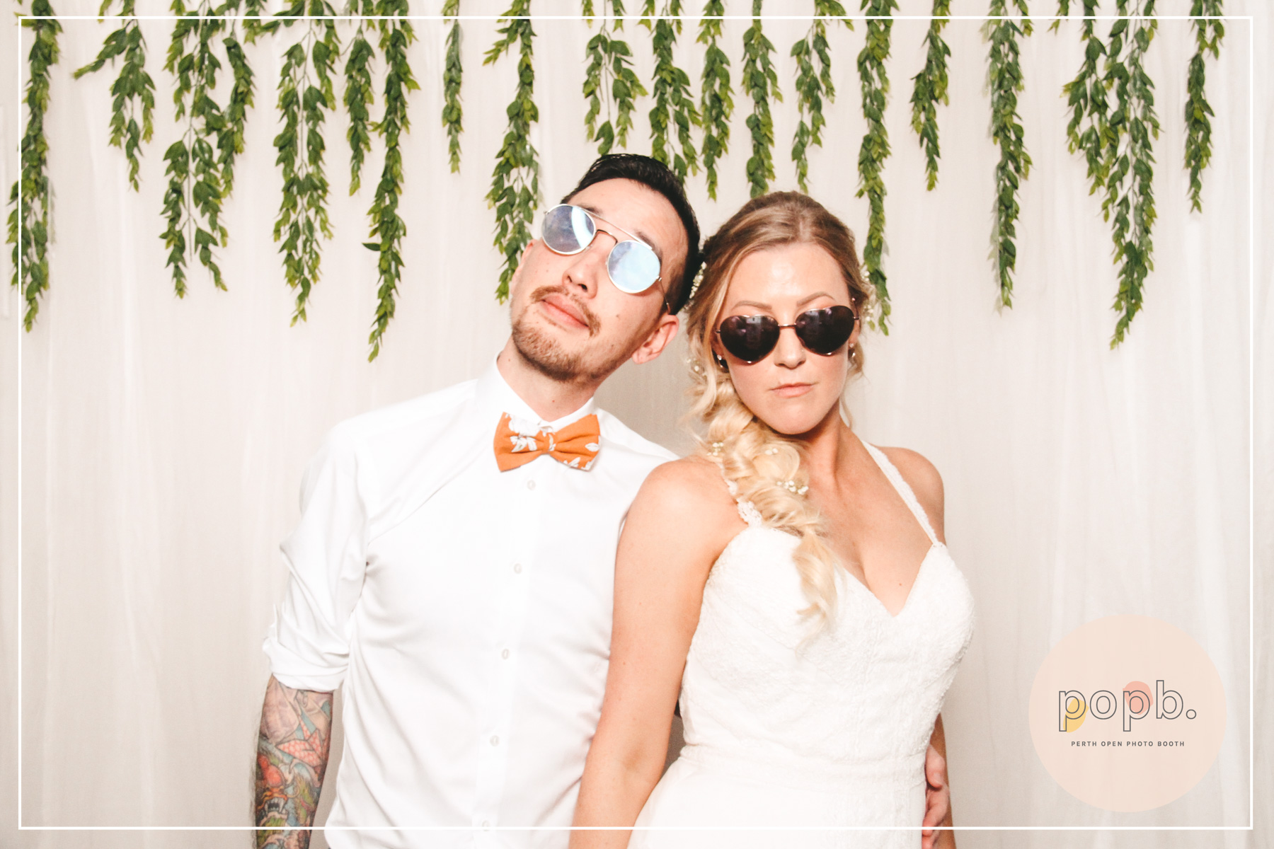 rachel + ray's wedding - password: provided on the night- all lowercase -