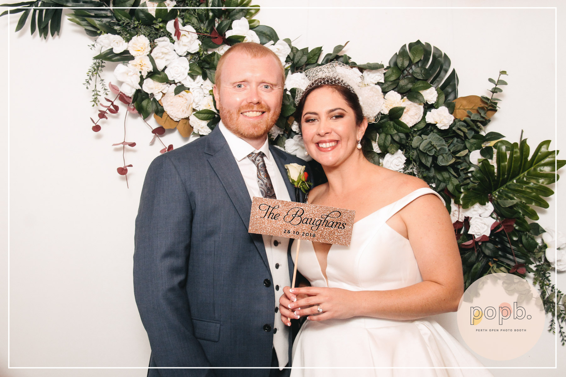 MIKE + GEORGINA's Wedding - PASSWORD: PROVIDED ON THE NIGHT- ALL LOWERCASE -