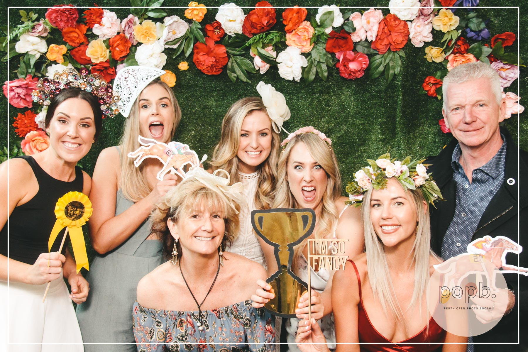 melbourne cup 2018 - password: provided on the day- all lowercase -