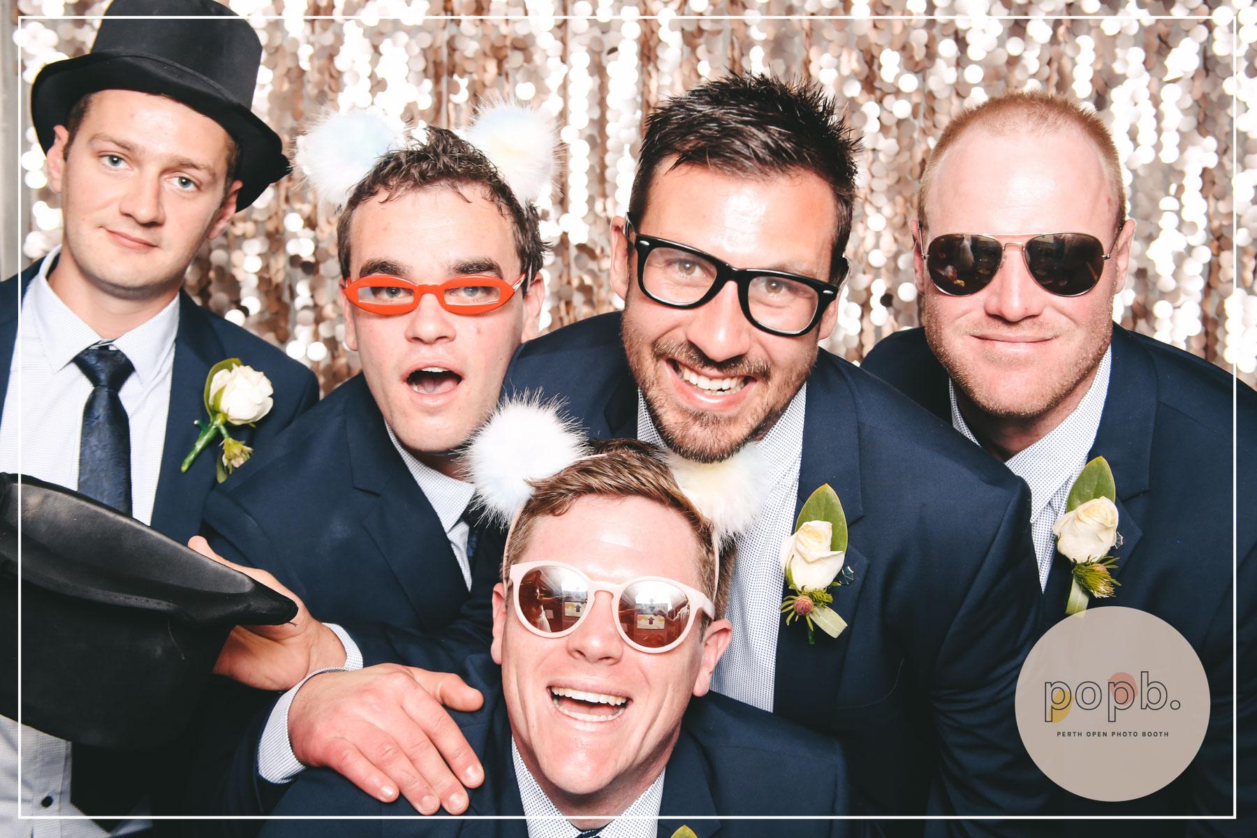 lauren + scott's wedding - password: provided on the night- all lowercase -