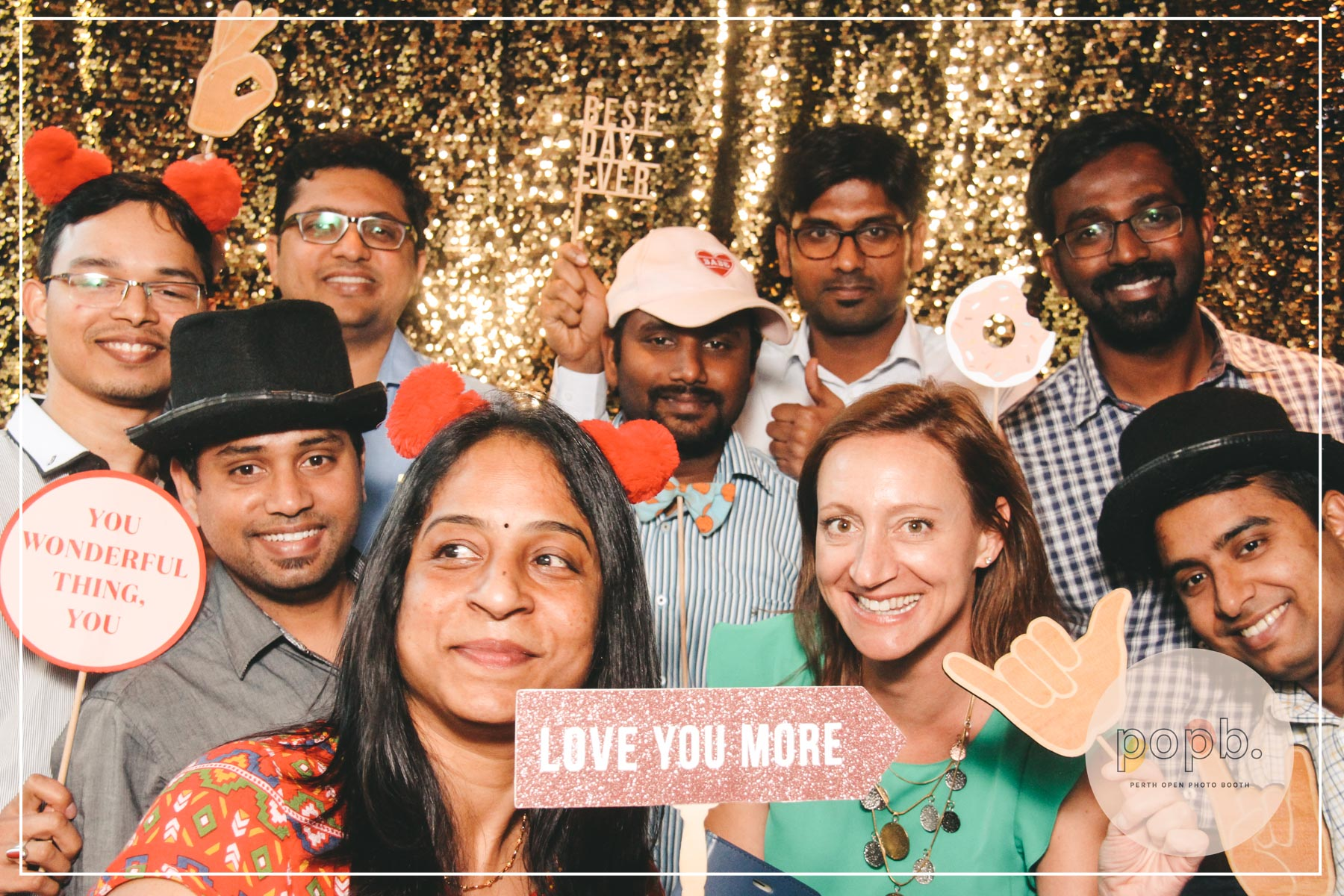 Cognizant Christmas Party - PASSWORD: PROVIDED ON THE NIGHT- ALL LOWERCASE -