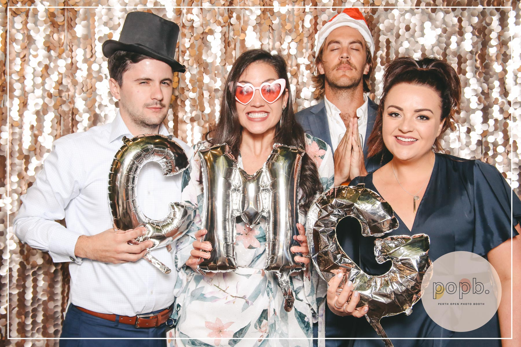 Chandler MacleodxmasParty - PASSWORD: PROVIDED ON THE NIGHT- ALL LOWERCASE -