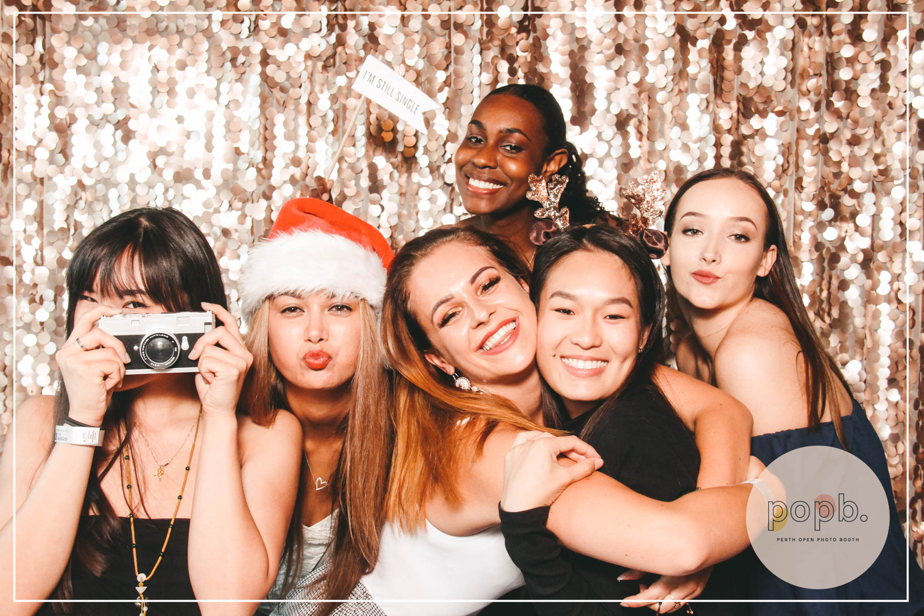 Crown Perth xmas Party - PASSWORD: PROVIDED ON THE NIGHT- ALL LOWERCASE -