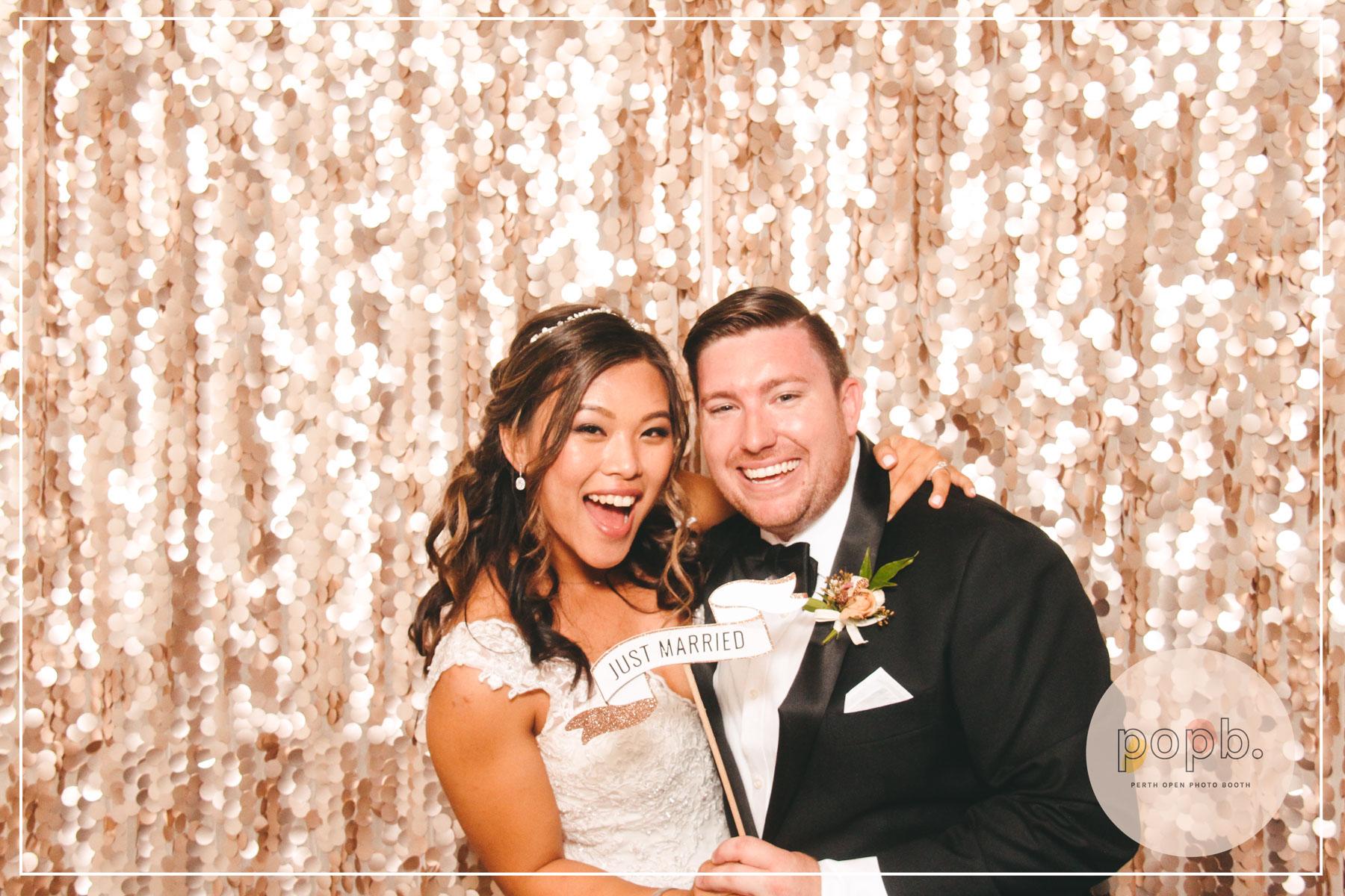 Carmen & Corey's Wedding - PASSWORD: PROVIDED ON THE NIGHT- ALL LOWERCASE -