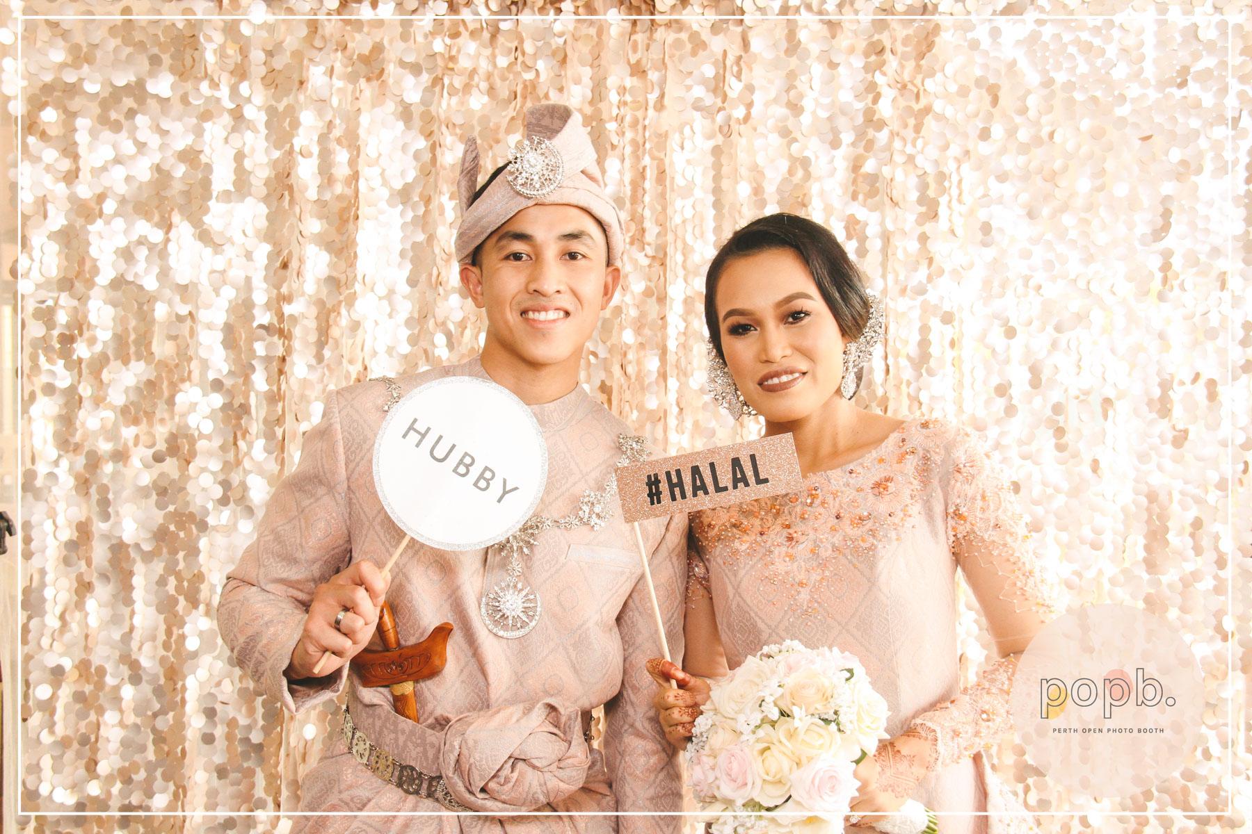 Shazwani + Hasraf's Wedding - PASSWORD: PROVIDED ON THE Day- ALL LOWERCASE -