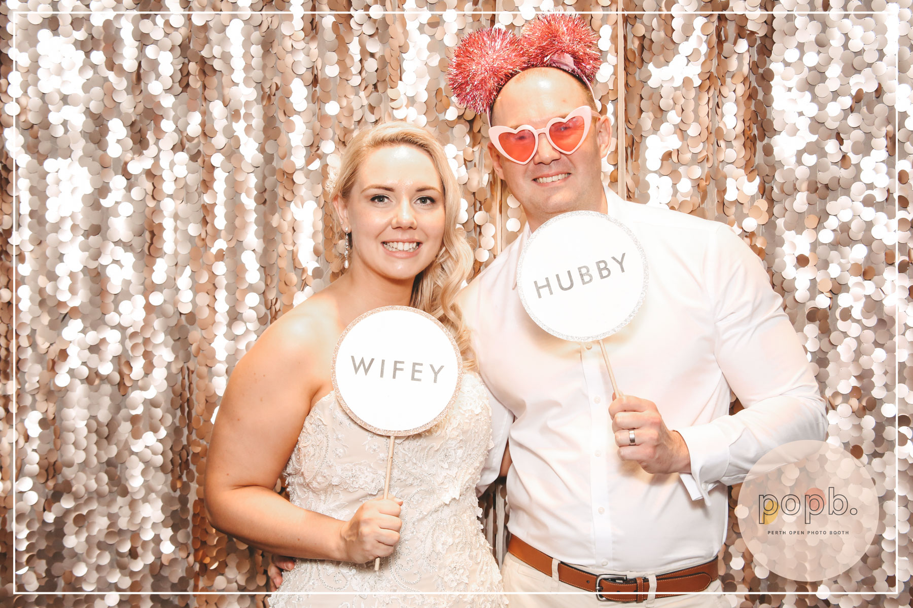 Craig + Leanne's Wedding - PASSWORD: PROVIDED ON THE NIGHT- ALL LOWERCASE -