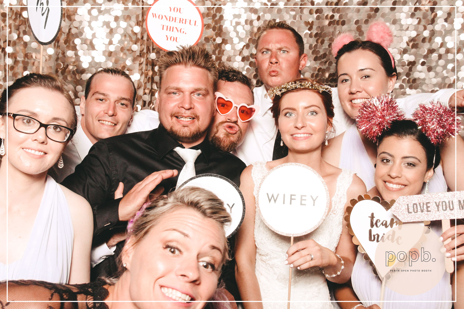 Robert + Clarissa's Wedding - PASSWORD: PROVIDED ON THE NIGHT- ALL LOWERCASE -