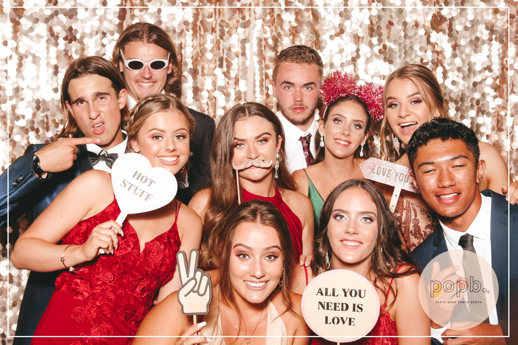 Ocean Reef SHS Ball 2019 - PASSWORD: PROVIDED ON THE NIGHT- ALL LOWERCASE -