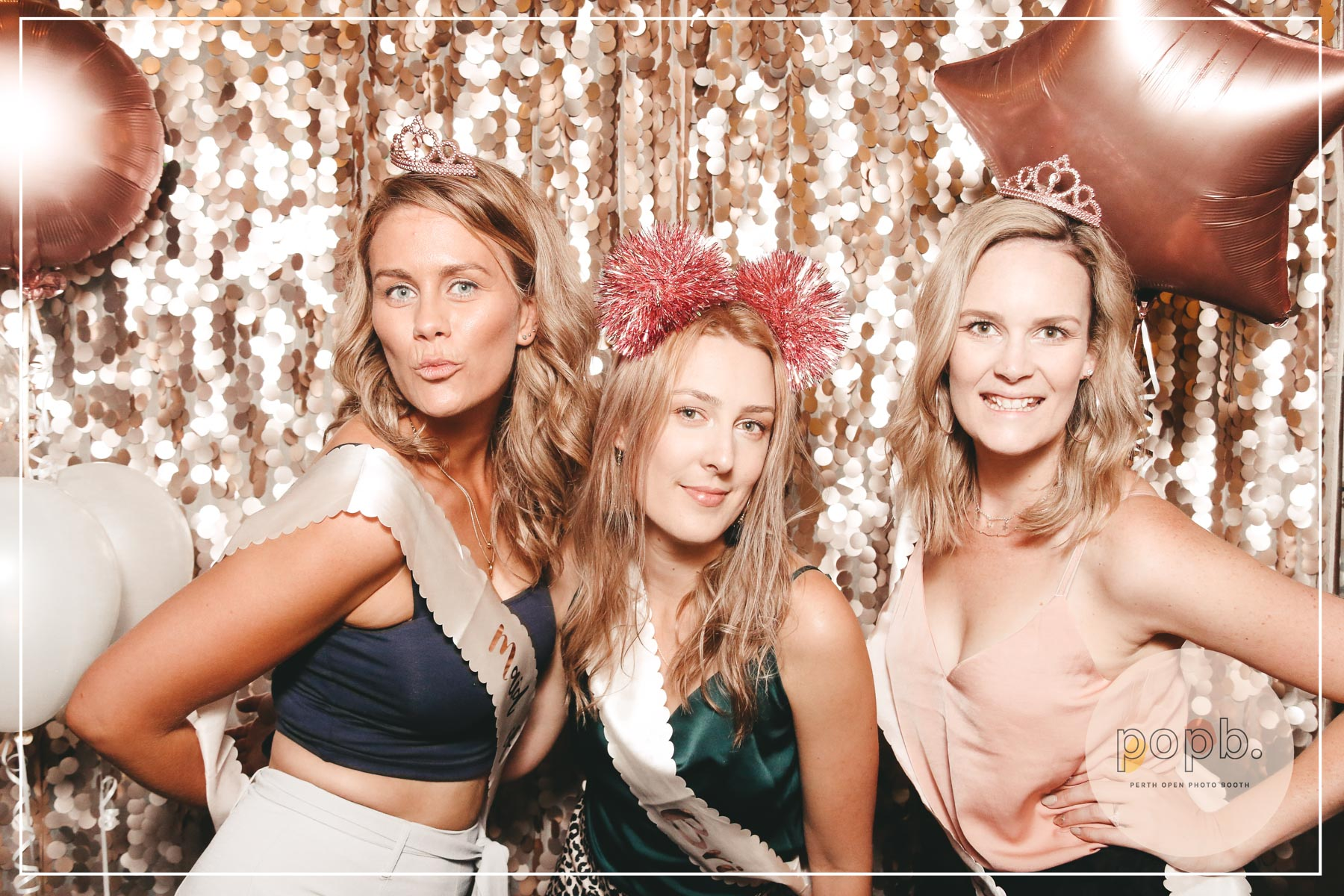 Teleah's Hen's Night - PASSWORD: PROVIDED ON THE NIGHT- ALL LOWERCASE -