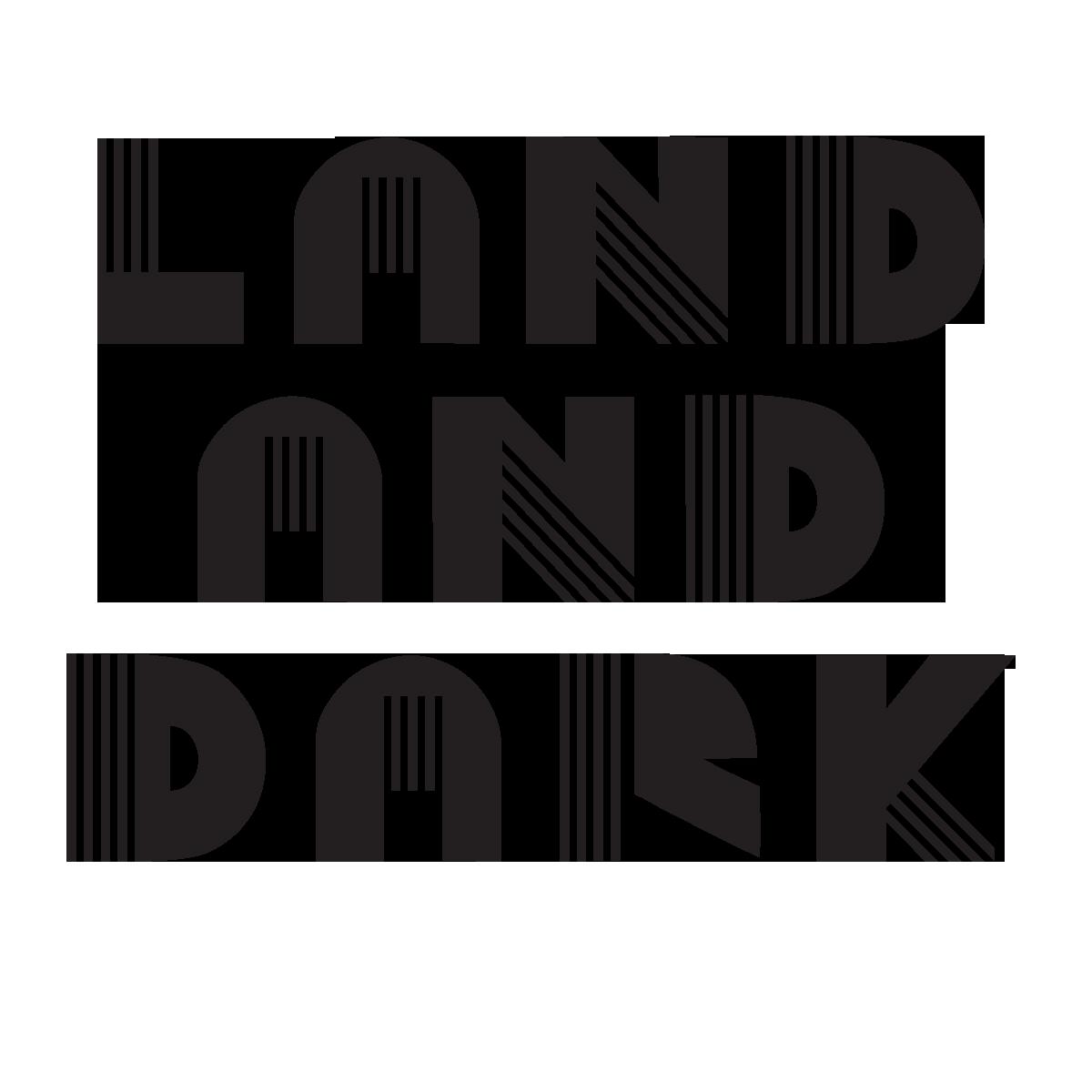 Land And Dark Logo.png