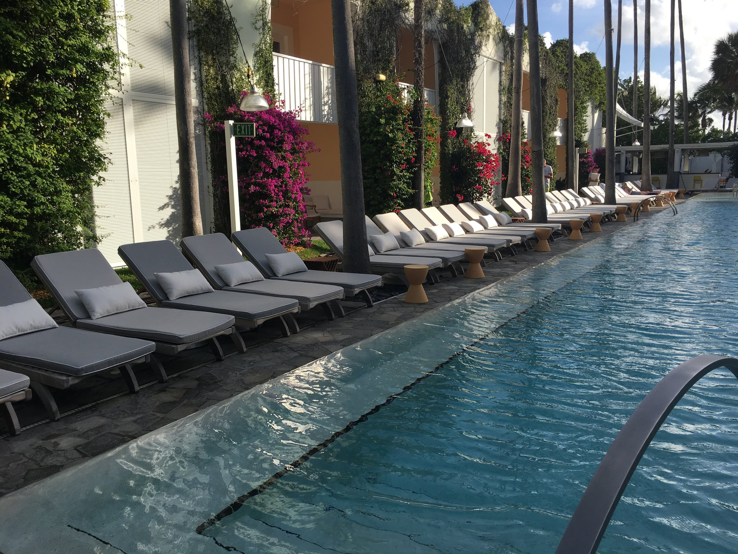 Delano South Beach Hotel,