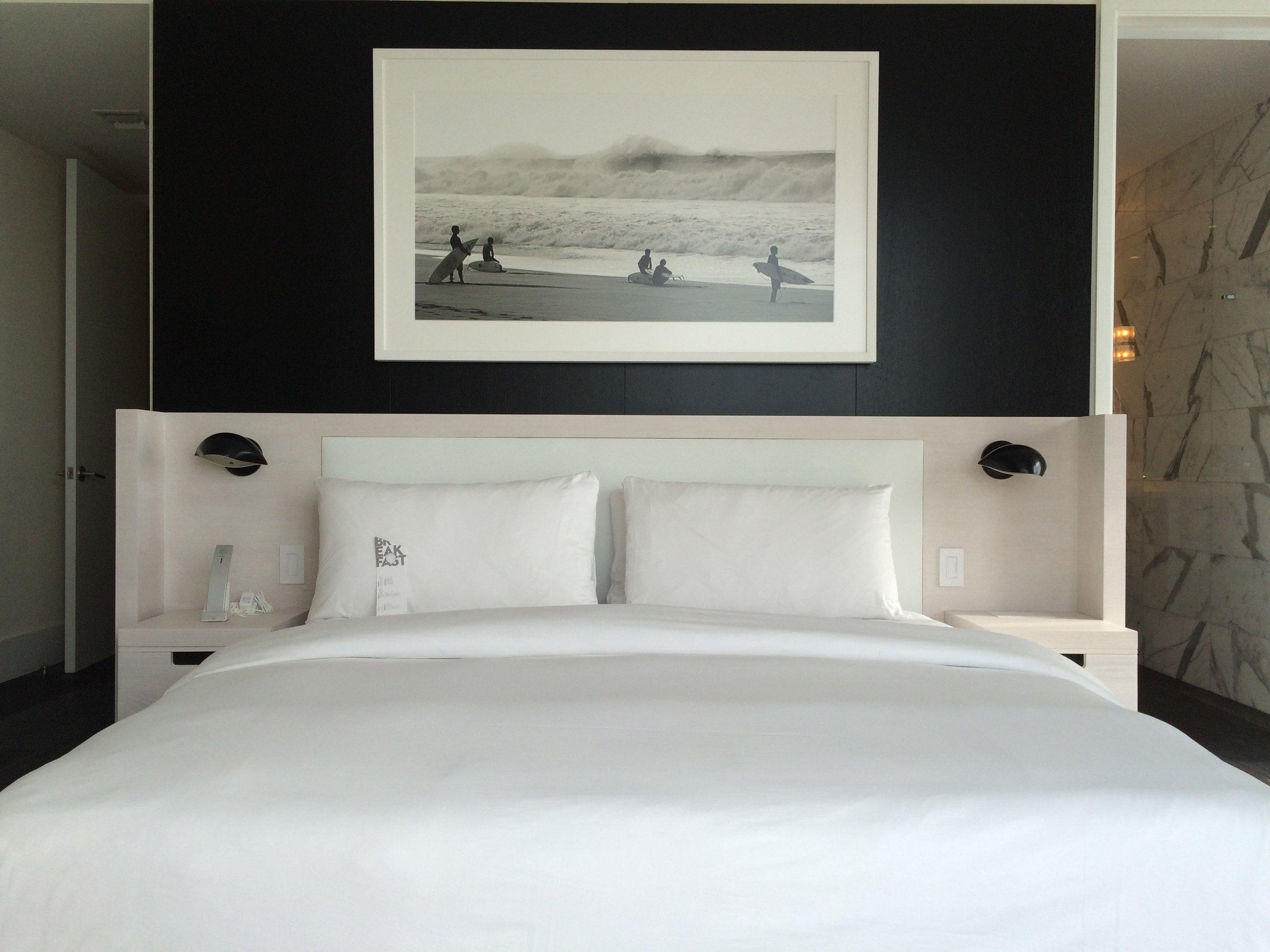 W Hotel, South Beach