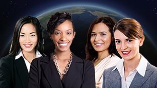 NEXT GENERATION - EMERGING WOMEN LEADERS