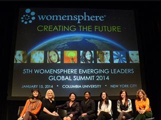 Photos: 2014 Emerging Leaders Summit Speakers