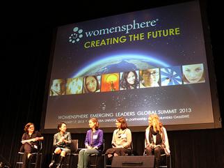 Photos: 2013 Emerging Leaders Summit Speakers