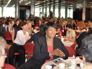 Photos: 2010 Womensphere Global Summit at NYU