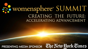 7TH WOMENSPHERE SUMMIT - CREATING THE FUTURE: ACCELERATING ADVANCEMENT