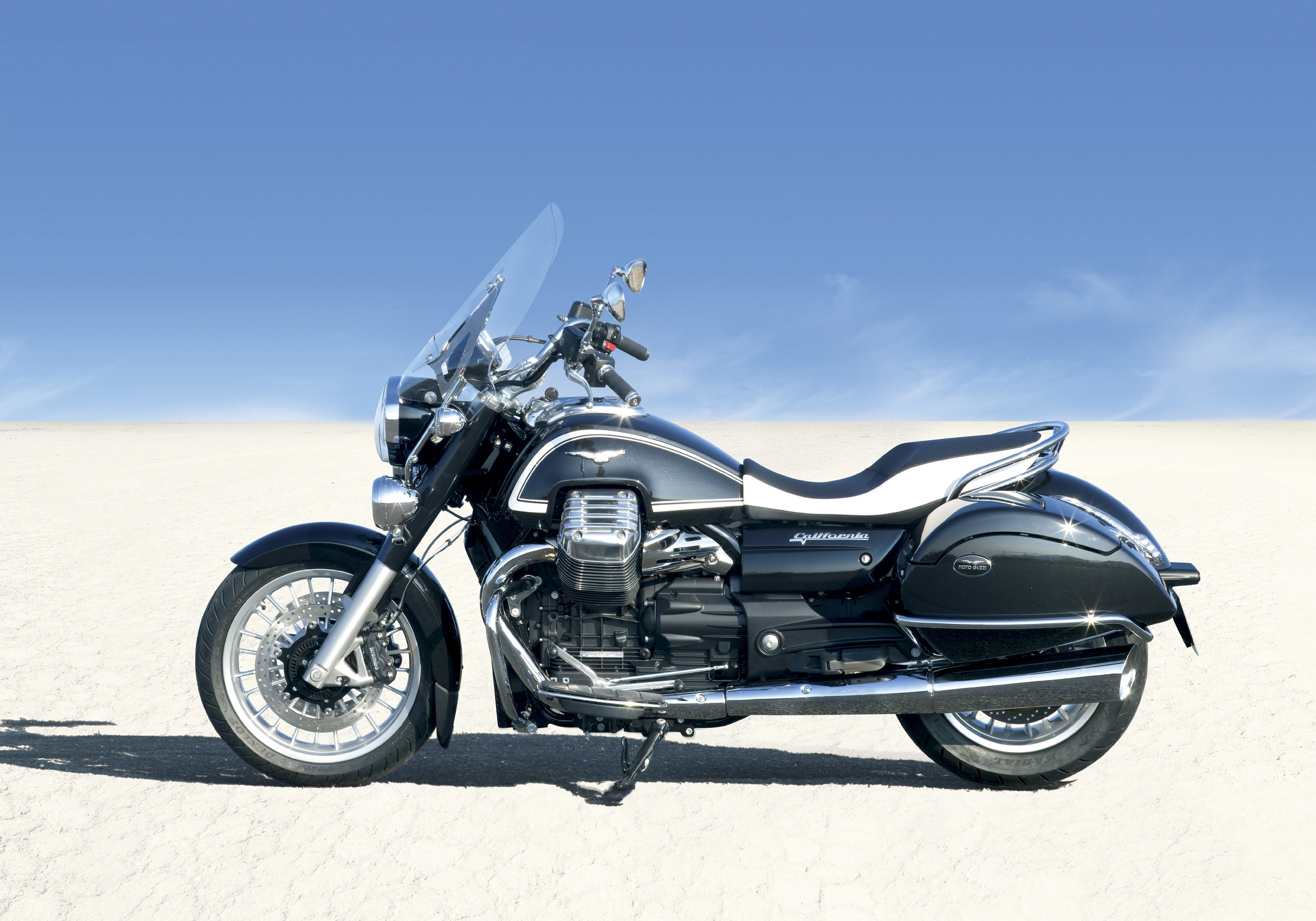 California 1400 Touring