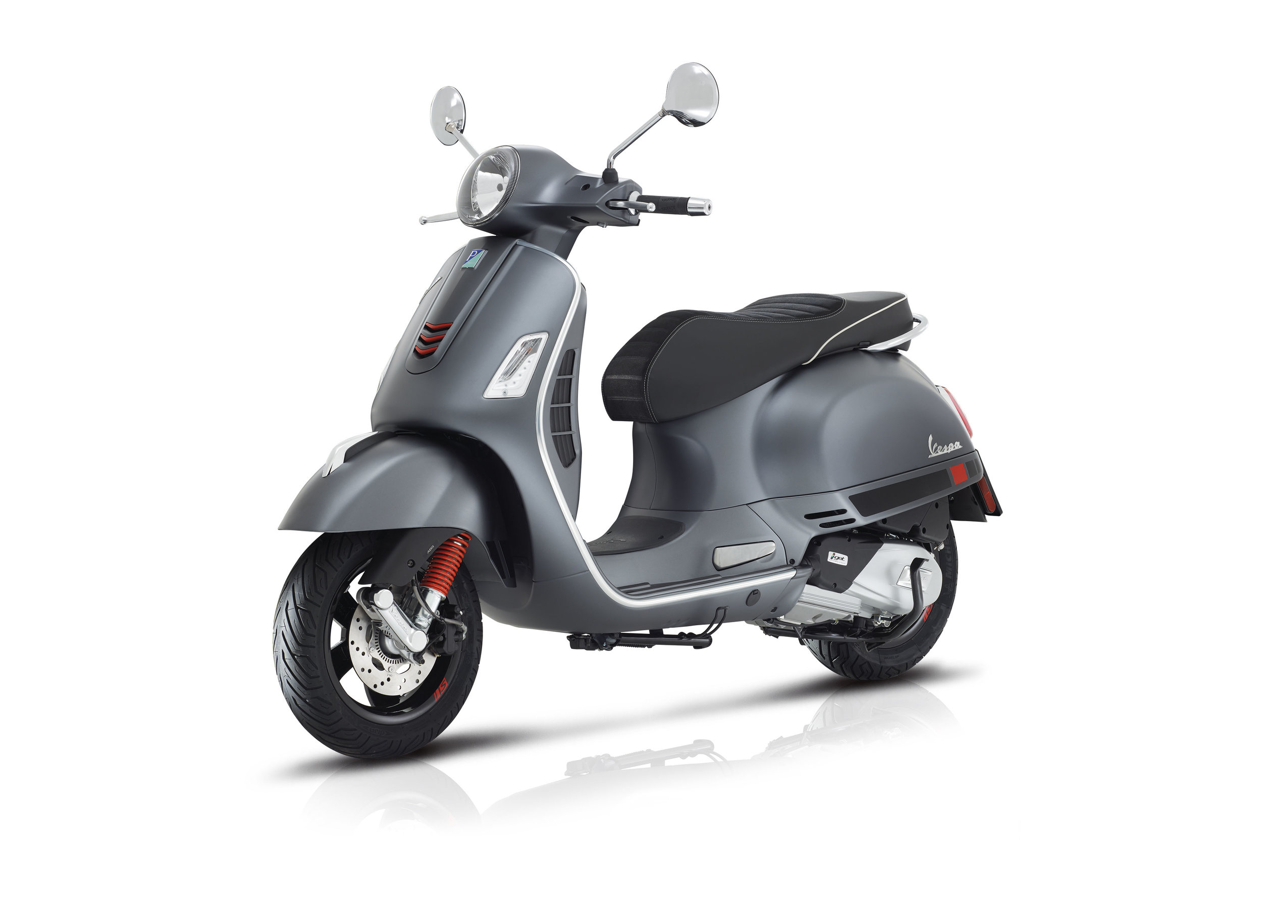 Super Car What Is The Weight Of A Vespa Gts 300