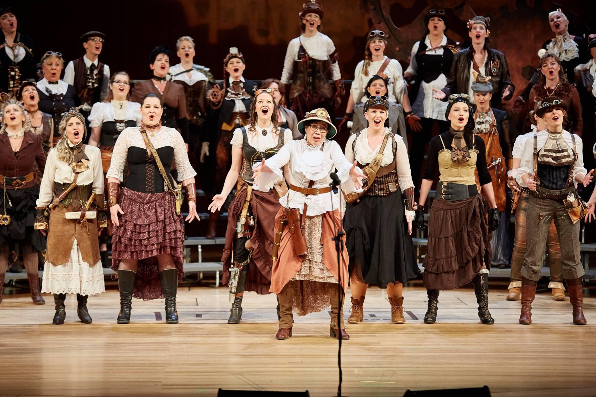 Harmunichs Chorus