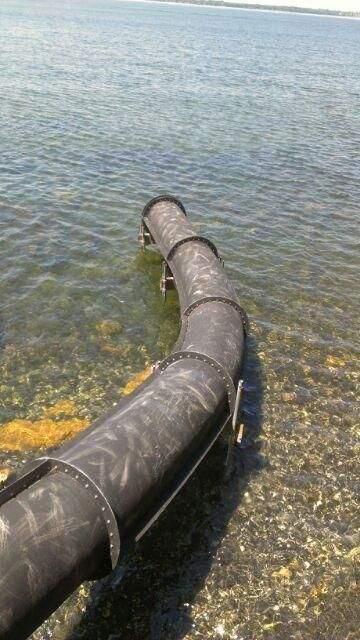 lake-water-slide