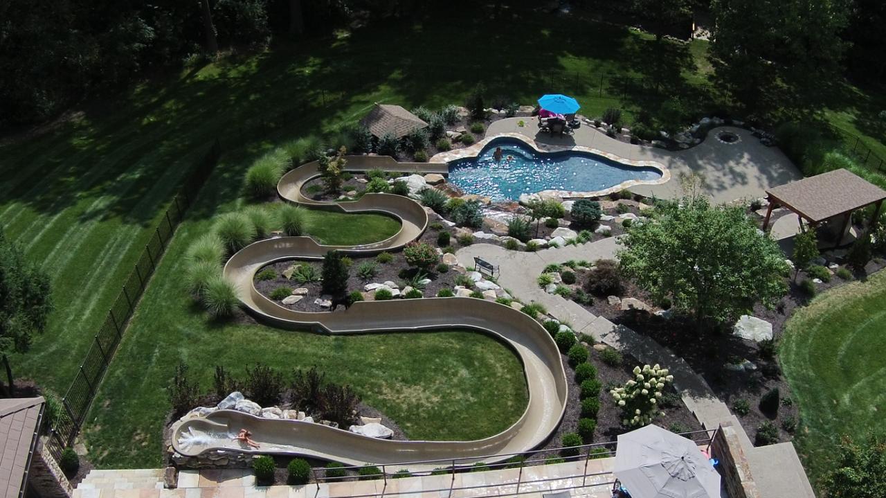 water-slide-pennsylvania