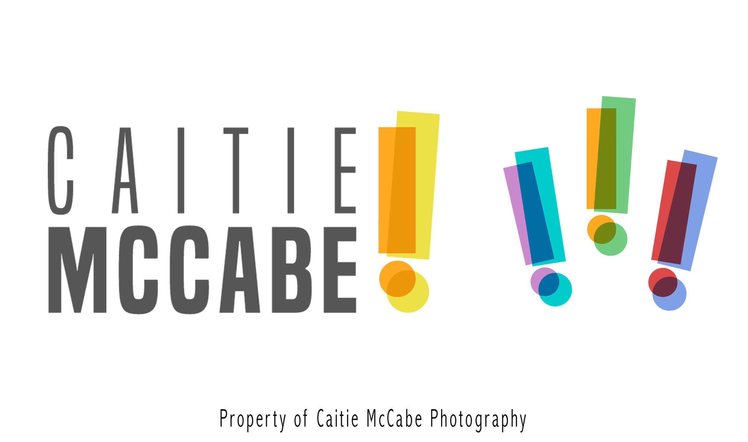 Caitie McCabe Photography - 2016