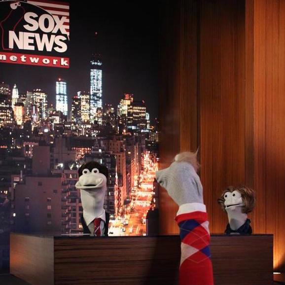 Sox News | 2015