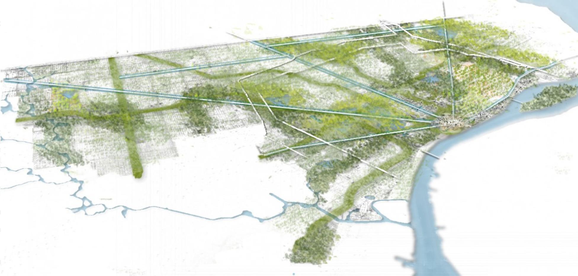 Image: Stoss Landscape Urbanism