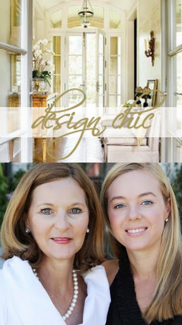 Design Chic duo mom Beth & daughter Kristy
