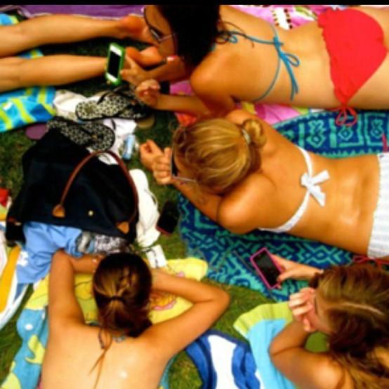 5c+conference+room+BEACH+Girls+on+beach+blankets+via+Tonya+Williams+pinterest.jpg