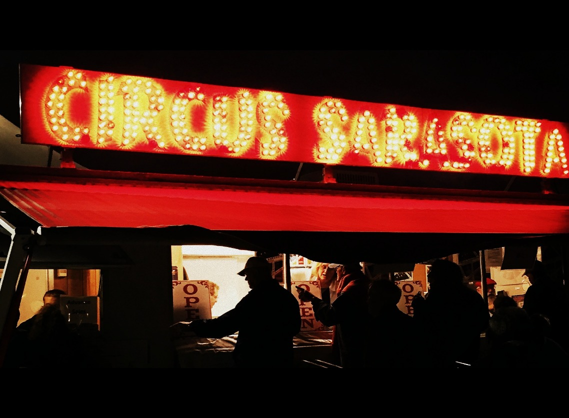 circus sarasota photo doreen creede