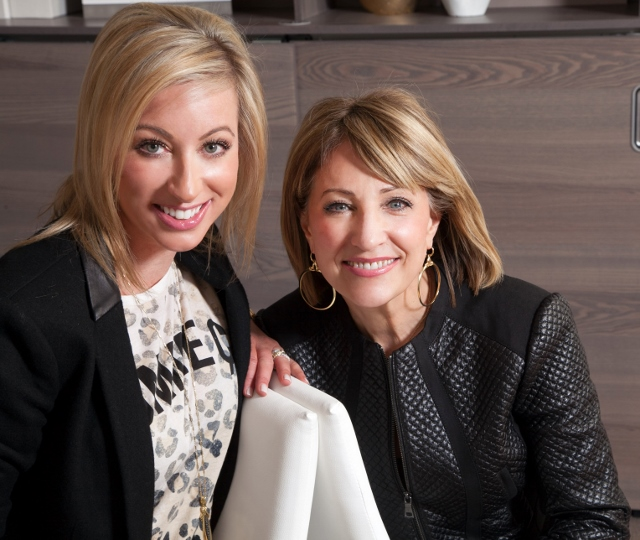 REALM  co-founders Toni Renee Leslie and Ann King Lagos
