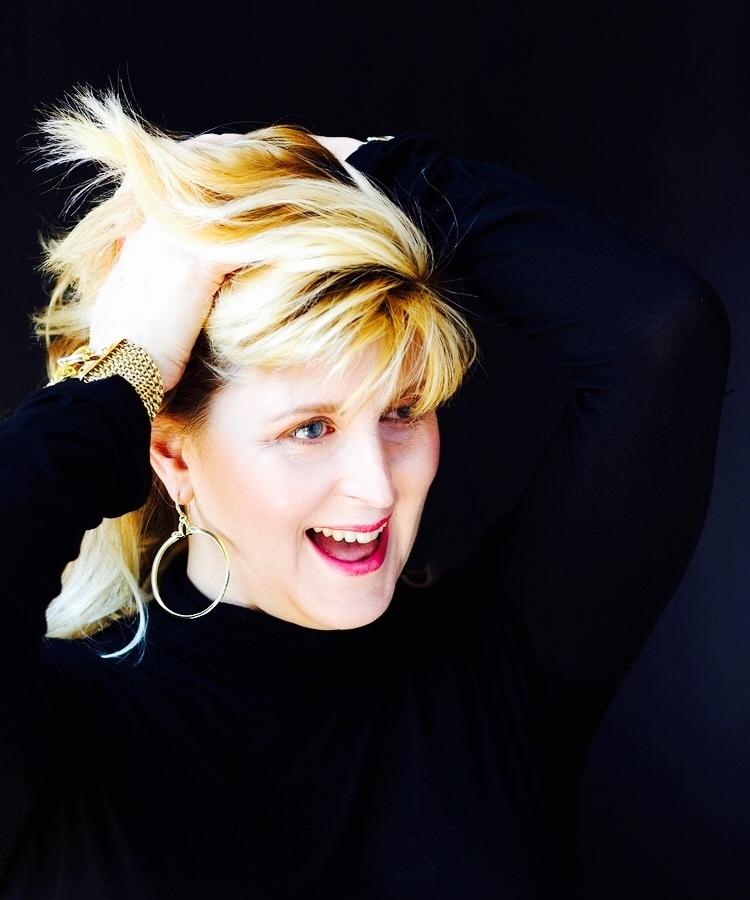 Doreen Creede, creator of Style Maniac.