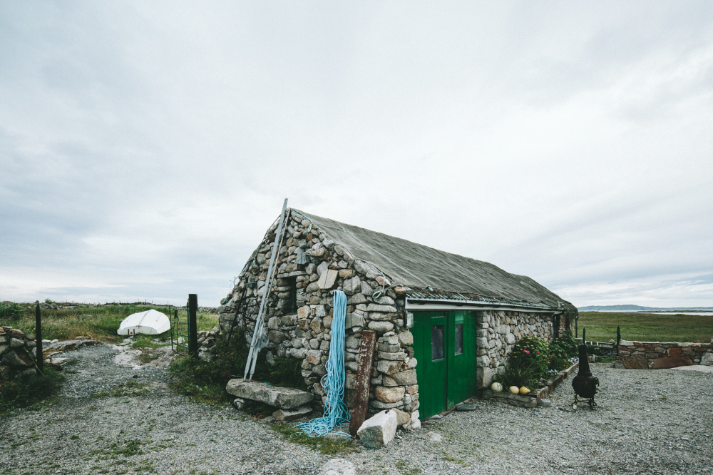 The Boat Shed. Photo: Shantanu Starick