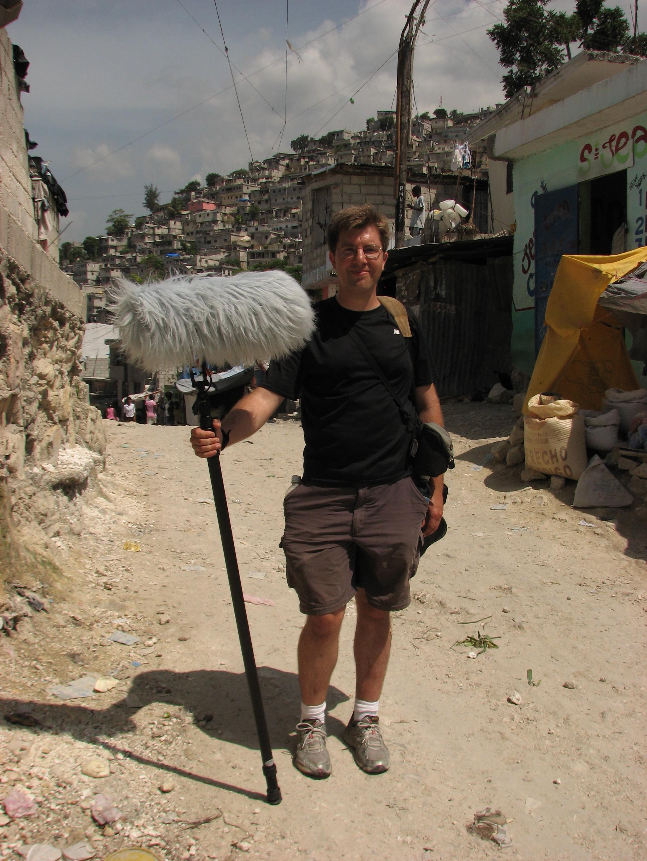 Haiti, 2011