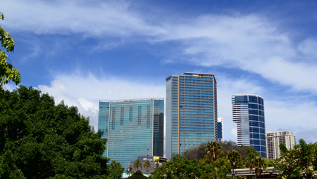 chose the best location for your investment property on oahu
