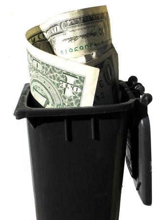 Investor loosing money on their return